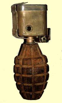 La Grenade mkII Mk2_piege